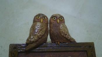Keramika, domovní číslo na zakázku