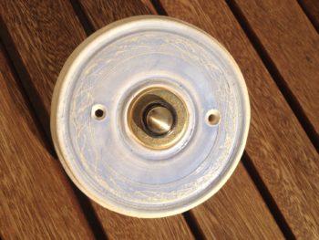 keramický domovní zvonek Lucie Polanská 1
