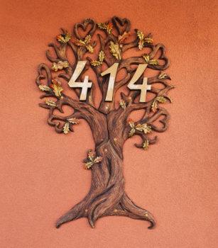 domovní číslo strom 6dílu mrazuvzdorna keramika lucie polanska6